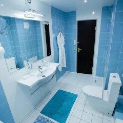 Гостиница Брянск ванная фото 2