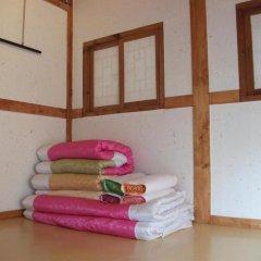 Отель Hyosunjae Hanok Guesthouse детские мероприятия