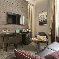 Отель Artemide 4* Полулюкс с двуспальной кроватью фото 2