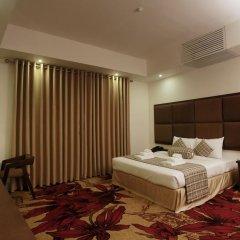 Avenra Gangaara Hotel 3* Номер Делюкс с различными типами кроватей фото 2