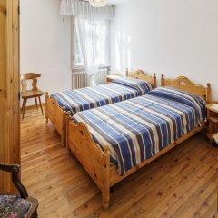 Отель Villa Capannina комната для гостей фото 2