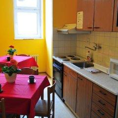 Hostel Alia Стандартный номер с различными типами кроватей (общая ванная комната) фото 12