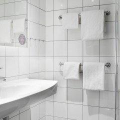 Comfort Hotel Xpress Youngstorget 3* Стандартный номер с различными типами кроватей фото 4