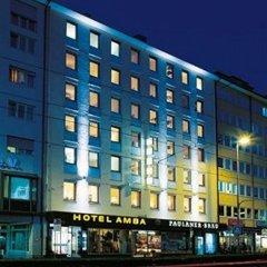 Hotel Amba фото 7