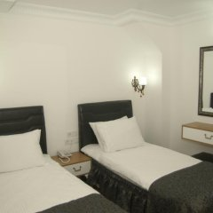 Jakaranda Hotel 3* Стандартный номер с различными типами кроватей фото 16
