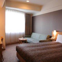 Tokyo Green Hotel Korakuen комната для гостей фото 3