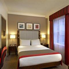Отель Hilton Green Park 4* Номер Делюкс фото 2