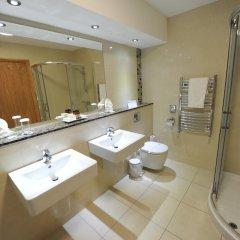 Corick House Hotel & Spa 4* Полулюкс с различными типами кроватей фото 2