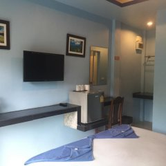 Baan Suan Ta Hotel 2* Стандартный номер с различными типами кроватей фото 29