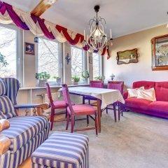 Апартаменты Royal Apartments - Apartament Sydney Сопот питание