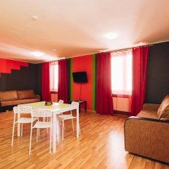 Отель Абажур Стачек Апартаменты фото 12