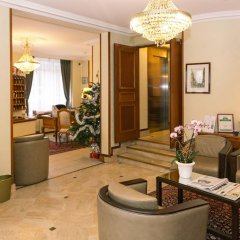 Hotel Saint Christophe интерьер отеля фото 3