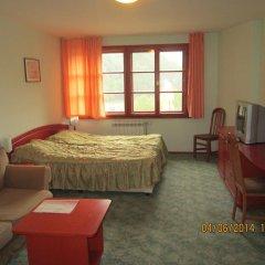 Fisherman's Hut Family Hotel 3* Стандартный номер фото 4