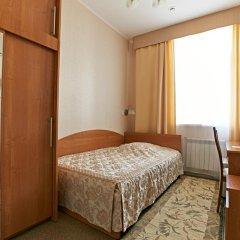 Спорт-Отель 3* Стандартный номер разные типы кроватей