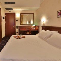 Best Western City Hotel 4* Стандартный номер с различными типами кроватей фото 6