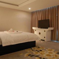 Yingshang Fanghao Hotel 3* Представительский номер с различными типами кроватей фото 3