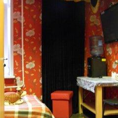Гостиница Марсель Полулюкс с разными типами кроватей фото 21