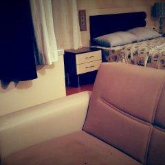 Отель istanbul modern residence 2* Номер Делюкс с различными типами кроватей фото 2