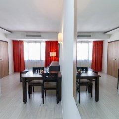Apart-Hotel Serrano Recoletos 3* Апартаменты фото 10