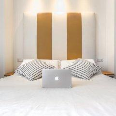 Отель Cagliari Boutique Rooms 4* Номер Делюкс с различными типами кроватей фото 6
