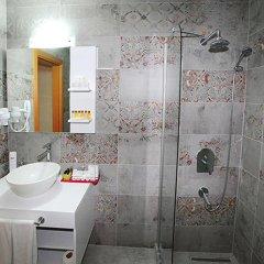 Hitit Hotel Турция, Сельчук - отзывы, цены и фото номеров - забронировать отель Hitit Hotel онлайн ванная