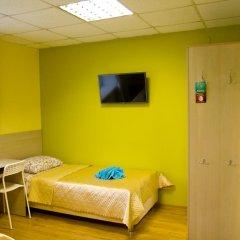 Гостевой Дом Альянс Номер с общей ванной комнатой фото 24