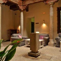 Отель Shine Albayzín спа