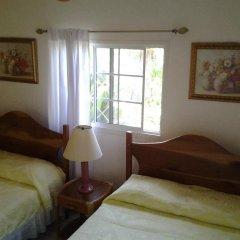 Отель Rio Vista Resort 2* Вилла с различными типами кроватей фото 18