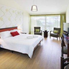 Отель Club Aphrodite Erimi Кипр, Эрими - отзывы, цены и фото номеров - забронировать отель Club Aphrodite Erimi онлайн комната для гостей фото 5