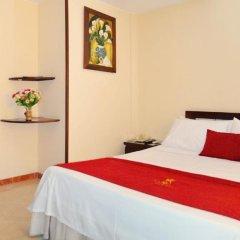 Hotel Plaza Versalles 3* Стандартный номер с двуспальной кроватью фото 5