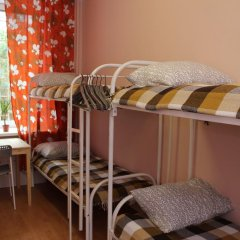 Hostel Moskovskiie Kanikuly спа фото 2