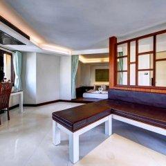 Отель Dang Derm 3* Стандартный номер фото 7