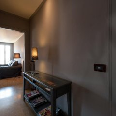 Апартаменты Centrale Venice Apartments Апартаменты с различными типами кроватей фото 25