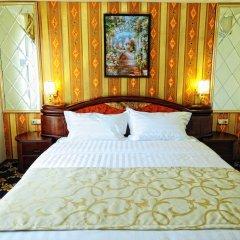Отель Cron Palace Tbilisi 4* Люкс фото 5