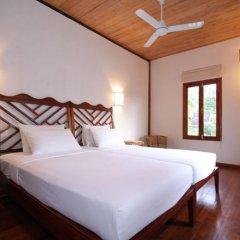 Sala Prabang Hotel 3* Стандартный номер с различными типами кроватей фото 14