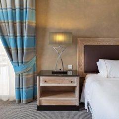 Отель The Westin Dragonara Resort, Malta 5* Полулюкс с различными типами кроватей фото 4