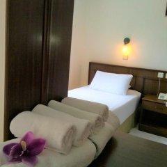 Liman Apart 3* Апартаменты с различными типами кроватей фото 9
