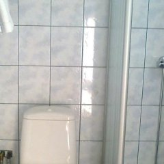 Отель Vuoksenhovi Финляндия, Иматра - отзывы, цены и фото номеров - забронировать отель Vuoksenhovi онлайн ванная