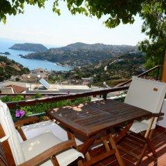 Pela Mare Hotel 4* Улучшенные апартаменты с различными типами кроватей фото 13
