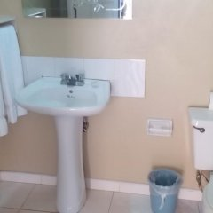 Отель Pure Garden Resort Negril ванная