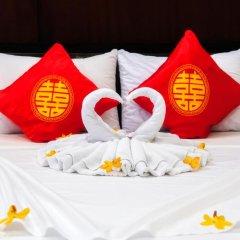 The Summer Hotel 3* Номер Делюкс с различными типами кроватей