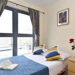 Апартаменты London Bridge Apartments комната для гостей фото 11