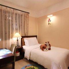 Апартаменты Portofino International Apartment Улучшенный номер с различными типами кроватей фото 2