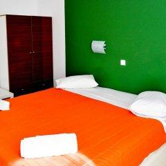 Lefka Hotel, Apartments & Studios Апартаменты с различными типами кроватей фото 7