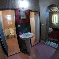 Отель Chez Les Habitants Марокко, Мерзуга - отзывы, цены и фото номеров - забронировать отель Chez Les Habitants онлайн удобства в номере