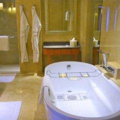 Four Seasons Hotel Mumbai 5* Представительский люкс с различными типами кроватей фото 6