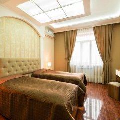 Гостиница Альва Донна Стандартный номер с различными типами кроватей фото 14