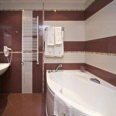 Hotel Ajax 3* Люкс с различными типами кроватей фото 5