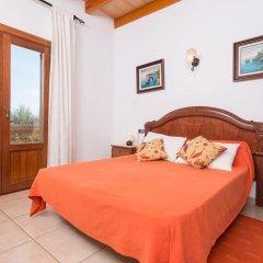Отель Can Berguins комната для гостей