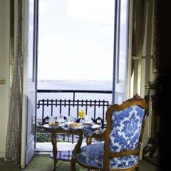 Paradise Inn Le Metropole Hotel 4* Президентский люкс с различными типами кроватей фото 12
